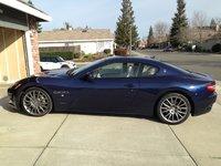 Picture of 2013 Maserati GranTurismo Sport, gallery_worthy