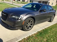 Picture of 2015 Chrysler 300 S, gallery_worthy