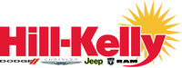 Hill-Kelly Dodge Chrysler Jeep Ram logo