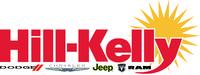 Hill-Kelly Dodge Chrysler Jeep Ram logo