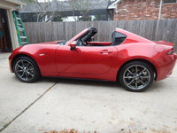 Picture of 2017 Mazda MX-5 Miata RF Grand Touring RWD, exterior, gallery_worthy