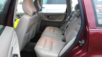 Picture of 2000 Volvo V70 XC, interior, gallery_worthy