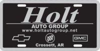 Holt Auto Group logo