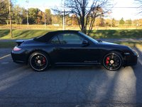 Picture of 2011 Porsche 911 Carrera GTS Cabriolet, gallery_worthy