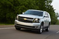 Picture of 2015 Chevrolet Tahoe LS, exterior, gallery_worthy