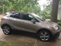 Picture of 2014 Buick Encore AWD, exterior, gallery_worthy