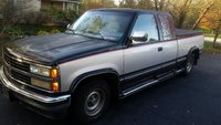 Picture of 1992 Chevrolet C/K 1500 Silverado Extended Cab Stepside SB, exterior, gallery_worthy