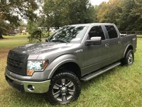Picture of 2012 Ford F-150 Lariat SuperCrew 4WD, gallery_worthy