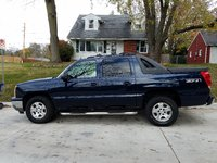 Picture of 2005 Chevrolet Avalanche 1500 Z71 4WD, gallery_worthy
