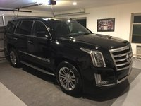 Picture of 2015 Cadillac Escalade 4WD, exterior, gallery_worthy