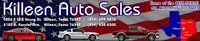 Killeen Auto Sales logo