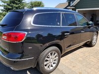 Picture of 2017 Buick Enclave Leather AWD, exterior, gallery_worthy