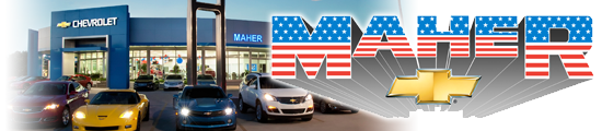 Maher Chevrolet - Saint Petersburg, FL: Read Consumer reviews ...