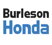 Burleson Honda logo
