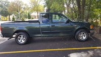 Picture of 2004 Ford F-150 Heritage 4 Dr XLT 4WD Extended Cab SB, exterior, gallery_worthy