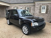 Picture of 2009 Land Rover Range Rover HSE, exterior, gallery_worthy
