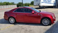 Picture of 2011 Cadillac CTS 3.6L Premium RWD, exterior, gallery_worthy
