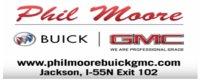Phil Moore Buick GMC logo