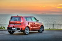 2018 Kia Soul Picture Gallery