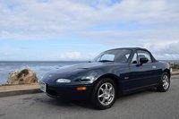 Picture of 1994 Mazda MX-5 Miata M-Edition, gallery_worthy