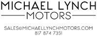 Michael Lynch Motors logo