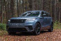 2018 Land Rover Range Rover Velar Picture Gallery