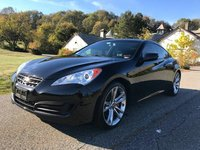 Picture of 2011 Hyundai Genesis Coupe 2.0T R-Spec, gallery_worthy