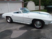 Picture of 1964 Chevrolet Corvette Coupe, gallery_worthy