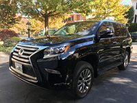 Picture of 2016 Lexus GX 460 Luxury 4WD, gallery_worthy