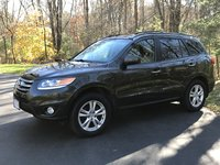 Picture of 2012 Hyundai Santa Fe Limited AWD, exterior, gallery_worthy