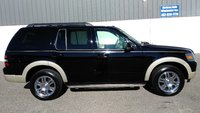 Picture of 2010 Ford Explorer Eddie Bauer 4WD, exterior, gallery_worthy