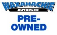 Waxahachie Autoplex logo