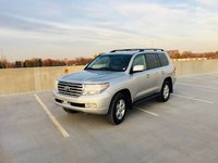 Picture of 2011 Toyota Land Cruiser AWD, exterior, gallery_worthy