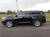 Picture of 2016 Toyota Highlander LE Plus, gallery_worthy