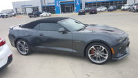 Picture of 2017 Chevrolet Camaro 2SS Convertible, gallery_worthy