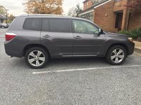 Picture of 2008 Toyota Highlander Sport, gallery_worthy