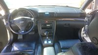 Picture of 2002 Audi S4 quattro Sedan AWD, interior, gallery_worthy