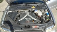 Picture of 2002 Audi S4 quattro Sedan AWD, engine, gallery_worthy