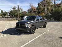 Picture of 2016 Ram 1500 Tradesman Quad Cab, gallery_worthy