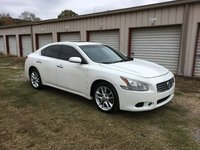 Picture of 2009 Nissan Maxima S, gallery_worthy