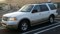 Picture of 2005 Ford Expedition Eddie Bauer 4WD, gallery_worthy