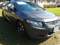 Picture of 2013 Honda Civic Coupe Si w/ Nav, gallery_worthy