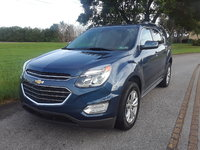 Picture of 2016 Chevrolet Equinox LT AWD, exterior, gallery_worthy
