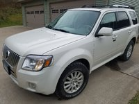 Picture of 2010 Mercury Mariner Premier 4WD, gallery_worthy
