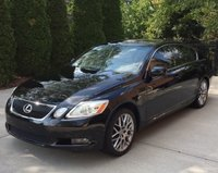 Picture of 2007 Lexus GS 350 AWD, gallery_worthy