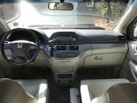 Picture of 2006 Honda Odyssey EX-L w/ DVD, gallery_worthy