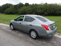 Picture of 2014 Nissan Versa 1.6 S, gallery_worthy