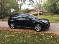 Picture of 2016 Chevrolet Equinox LS, gallery_worthy