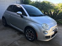 Picture of 2012 FIAT 500 Sport, gallery_worthy