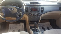 Picture of 2008 Kia Optima LX, gallery_worthy